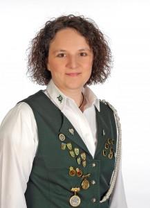 1. Vorsitzende Anja Rosilius