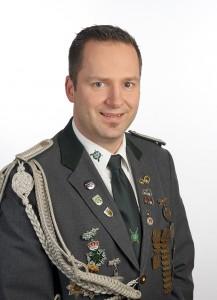Lars Klusmann - 1. Vorsitzender SV Engeln